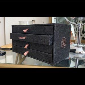 Anastasia Beverly Hills palette case